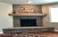 3576 NE Reef Dr, Lincoln City, OR 97367 - Gas Fireplace