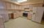 525 SE 4th St, Newport, OR 97365 - Down Kitchen