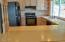 525 SE 4th St, Newport, OR 97365 - Kitchen up