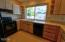 525 SE 4th St, Newport, OR 97365 - Kitchen