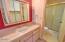 525 SE 4th St, Newport, OR 97365 - Master Bath