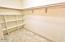 525 SE 4th St, Newport, OR 97365 - Master closet