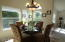 1140 SW Sailfish Loop, Waldport, OR 97094 - Sunny dining room