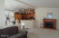 1140 SW Sailfish Loop, Waldport, OR 97094 - Family room looking towards kitchen