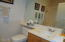 1140 SW Sailfish Loop, Waldport, OR 97094 - Guest bath