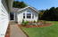 1140 SW Sailfish Loop, Waldport, OR 97094 - Front entry walk