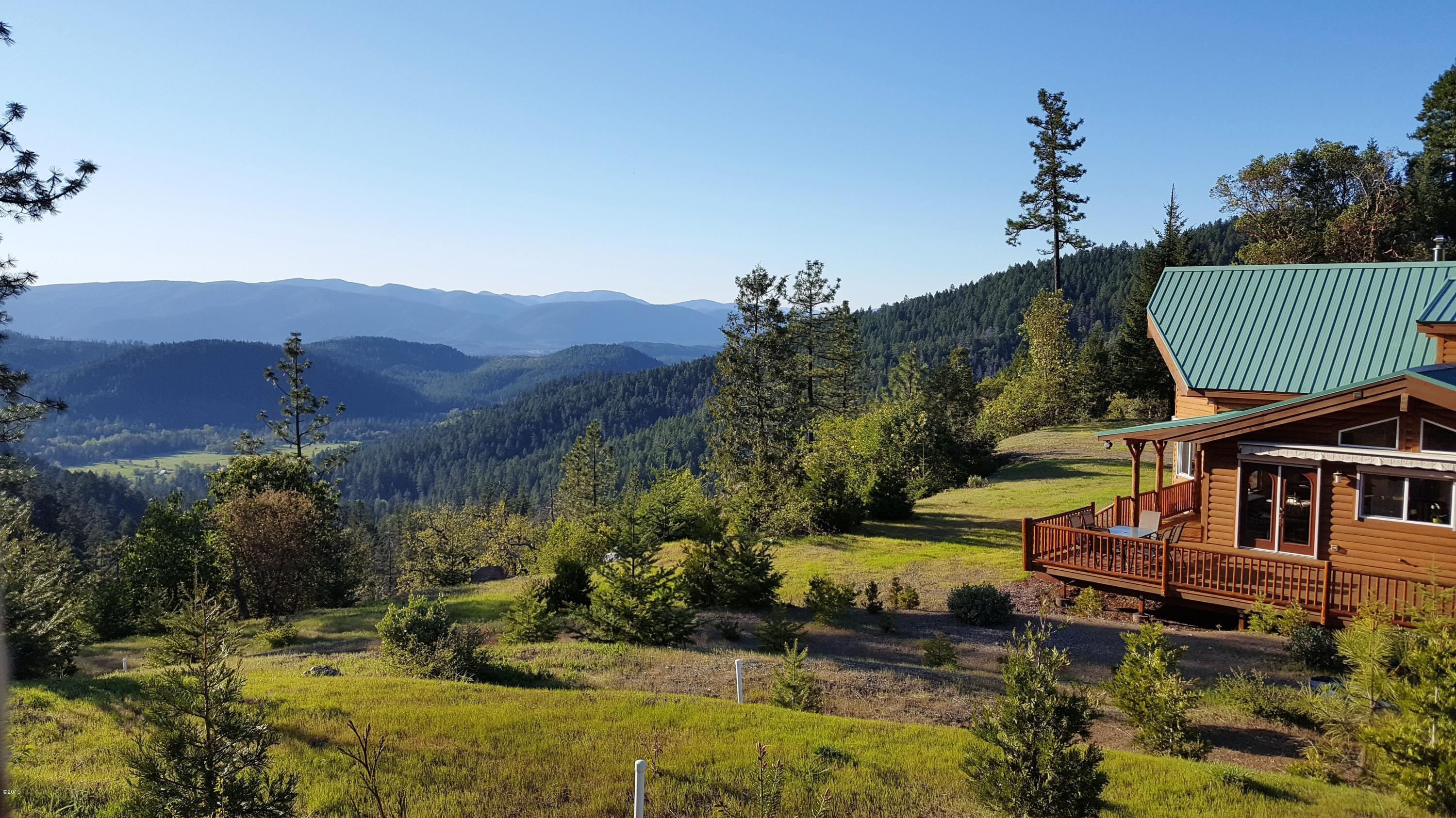 1555 Page Creek Rd, Grants Pass, OR 97523 - Page Creek Retreat