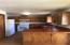 1207 NW Lake St, Newport, OR 97365 - Kitchen
