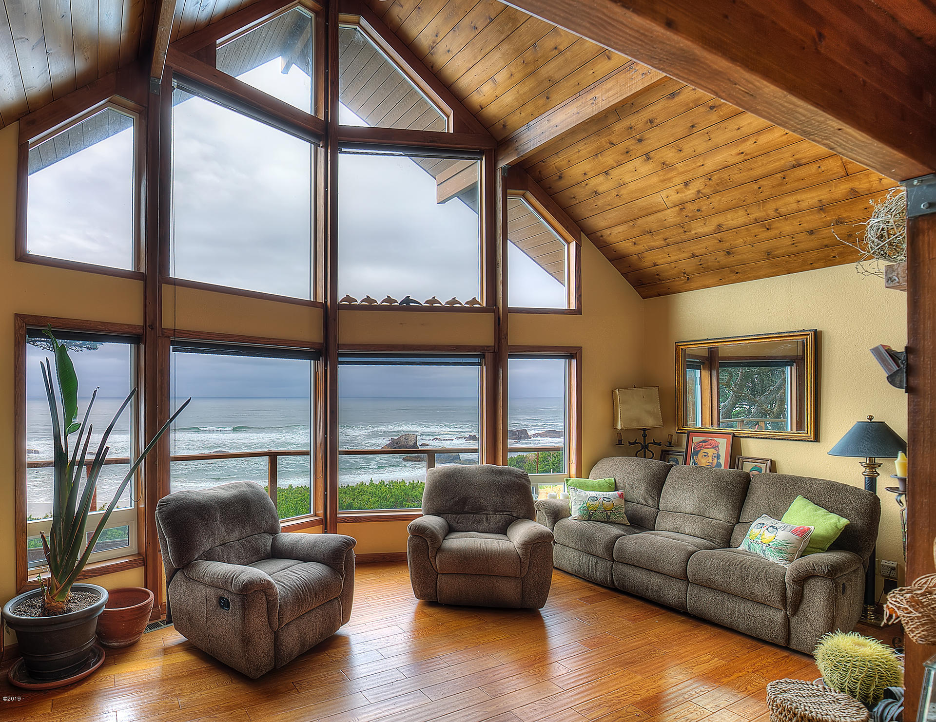8986 Nw Grandview Street, Seal Rock, OR 97376 - Fabulous Ocean Views