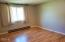 820 Nw Estate Drive, Seal Rock, OR 97376 -  Bedrooms on Left