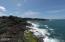 245 SW Coast Av, Depoe Bay, OR 97341 - drone to south