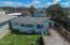 245 SW Coast Av, Depoe Bay, OR 97341 - drone shot on back side