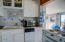 245 SW Coast Av, Depoe Bay, OR 97341 - kitchen w/view