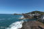 245 SW Coast Av, Depoe Bay, OR 97341 - looking north