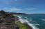245 SW Coast Av, Depoe Bay, OR 97341 - view to south