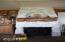 245 SW Coast Av, Depoe Bay, OR 97341 - historic fireplace