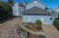 2535 NW Pacific St, Newport, OR 97365 - Decorative rocks.