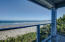 2535 NW Pacific St, Newport, OR 97365 - View from Master deck