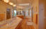 2535 NW Pacific St, Newport, OR 97365 - Master bath