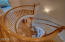 2535 NW Pacific St, Newport, OR 97365 - Top of staircase