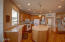 2535 NW Pacific St, Newport, OR 97365 - Another view of kitchen.