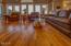 2535 NW Pacific St, Newport, OR 97365 - Beatiful hardwood floors