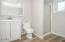 5780 Hacienda Ave, Gleneden Beach, OR 97388 - Downstairs Bathroom (1280x850)