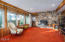 , Pacific City, OR 97135 - Lower Level Living Area
