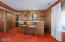 , Pacific City, OR 97135 - Lower Level Wet Bar Area