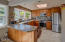 140 E Trafzer Ln, Tidewater, OR 97390 - kitchen