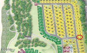 6225 N. Coast Hwy Lot 1, Newport, OR 97365 - lot 1 map