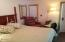 33555 Ferry St, Cloverdale, OR 97112 - Cabin C Bed 1