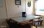 33555 Ferry St, Cloverdale, OR 97112 - Cabin C Dining