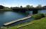 33555 Ferry St, Cloverdale, OR 97112 - Boat Dock on River