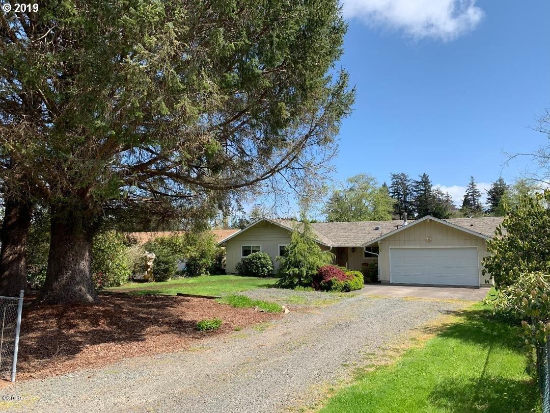 91541 Smith Lake Road, Warrenton, OR 97146 - Front