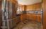 1078 NE Benton St, Newport, OR 97365 - Remodeled Kitchen