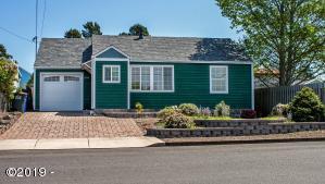 1078 NE Benton St, Newport, OR 97365 - 1078 NE Benton