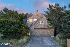 5700 Barefoot Lane, Pacific City, OR 97135 - Exterior