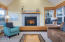 5700 Barefoot Lane, Pacific City, OR 97135 - Hearth and Fireplace