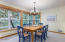 5700 Barefoot Lane, Pacific City, OR 97135 - Dining space