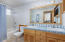 5700 Barefoot Lane, Pacific City, OR 97135 - Master bathroom