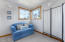 5700 Barefoot Lane, Pacific City, OR 97135 - Sleeping loft w/ pullout sofa