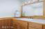5700 Barefoot Lane, Pacific City, OR 97135 - Half bathroom