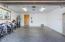 5700 Barefoot Lane, Pacific City, OR 97135 - Garage