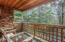 5700 Barefoot Lane, Pacific City, OR 97135 - Covered deck