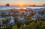 5700 Barefoot Lane, Pacific City, OR 97135 - West Aerial