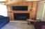 3641 NW Oceanview Dr, 112, Newport, OR 97365 - gas fireplace