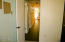 6524 SW Harbor Ave, Lincoln City, OR 97367 - Hallway