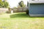 6524 SW Harbor Ave, Lincoln City, OR 97367 - Backyard