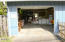 6524 SW Harbor Ave, Lincoln City, OR 97367 - Garage